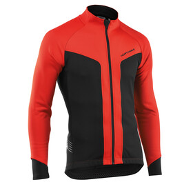 Northwave Reload Selective Protection Jacket Men red/black